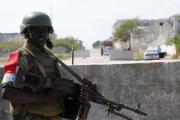 Руандийский миротворец убил четырех сослуживцев и застрелился