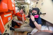 На американском сегменте МКС перезапустили систему охлаждения