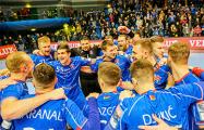 Гандбол: БГК имени Мешкова сенсационно вышел в плей-офф Лиги чемпионов