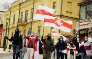Как белорусские диаспоры поддержали протестующих соотечественников