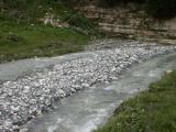 Температура воды в реках Беларуси варьируется от 16 до 21 градуса тепла