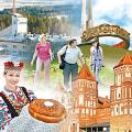 Беларусь к 2015 году намерена прекратить экспорт круглой древесины
