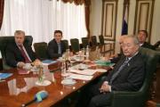 Наблюдатели от МПА СНГ проведут мониторинг парламентских выборов в Беларуси