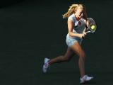 Белоруска Ольга Говорцова сыграет с россиянкой Верой Душевиной на старте теннисного турнира в США