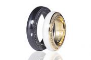 Японские ювелиры выпустили кольцо с бриллиантами и NFC-меткой