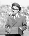 Журналистам показали паспорт Лукашенко (Фото)
