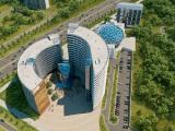 Правительство Беларуси выдаст гарантию по кредиту на строительство штаб-квартиры НОК
