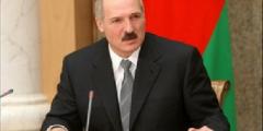 Новым главой Минсельхозпрода Белоруссии стал Леонид Заяц