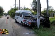 В ДТП в Киевской области травмированы 12 граждан Беларуси, из них двое детей