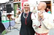 Как на Гомельщине возрождают белорусский народный танец