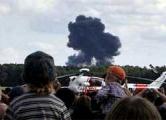 Родственники погибших летчиков Су-27 не получили страховку