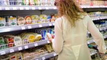 Инфляция в апреле составила 0,7 процента