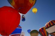 В Пенсильвании воздушный шар задел высоковольтные провода