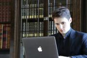 Дуров отказался передавать властям переписку пользователей Telegram