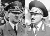 Российские СМИ: Историк Лукашенко не видит зла в нацизме (Видео, фото)