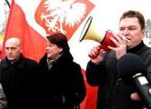 Судебные исполнители описали имущество лидера Союза поляков