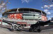 Стадионы, на которых БАТЭ сыграет в Лиге Европы