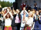Хэдлайнеры из пяти стран выступят на «Камянiце»