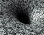 Минфин рапортует о снижении внешнего долга