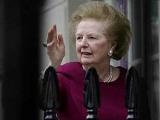 Маргарет Тэтчер пропустит юбилей из-за гриппа