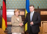 Ангела Меркель: Если мы признаем захват Крыма, это может повторится в Европе