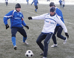 В Варшаве состоялся футбольный турнир на Кубок Белорусского дома (Фото)