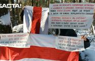 Солигорск неустанно протестует