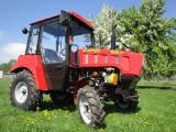 МТЗ планирует заключить новый контракт на сборку в Азербайджане тракторов