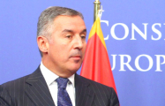 В Черногории на президентских выборах побеждает Джуканович