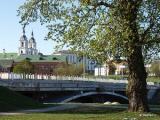 Погода в Беларуси постепенно улучшится