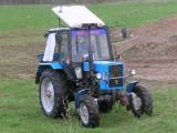 Беларусь готова организовать в Азербайджане производство сельхозагрегатов