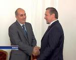 Азербайджан заинтересован в расширении торгово-экономического сотрудничества с Беларусью