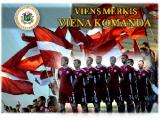 Белорусские футболистки дважды обыграли сборную Латвии в товарищеских матчах