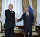 Беларусь и Азербайджан имеют большой потенциал для расширения сотрудничества - Мясникович