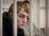 Дмитрия Дашкевича приговорили к еще одному году колонии