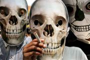 В Индии предложили продавать табачные изделия с 25 лет