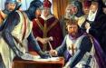Первая британская революция