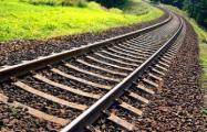 Подробности аварии под Крупками: с рельсов сошли семь вагонов