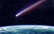 Комета помогла ученым понять, откуда взялись на Земле моря и океаны