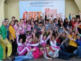 Более 500 человек примут участие в слете студотрядов в Гродно