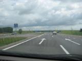 Движение по трассе Минск-Гродно 29 августа будет частично ограничено
