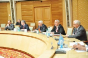 Корея, Россия, Беларусь активизируют научно-исследовательское сотрудничество в области госуправления