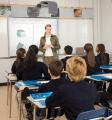 В белорусских учреждениях общего среднего образования с 1 сентября будут учиться 900 тыс. учащихся