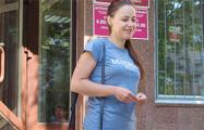Видеофакт: Могилевские журналисты поставили судью на место
