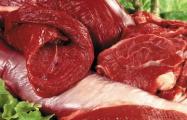 Под Смоленском белорусскую говядину облили зеленкой и отправили назад