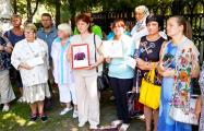 Как проходит девятый день голодовки «Матерей 328»