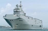 Франция и Россия расторгнут контракт по «Мистралям»?