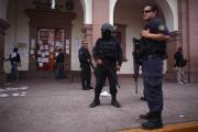 В Мексике фотограф оппозиционного издания найден в числе пяти убитых