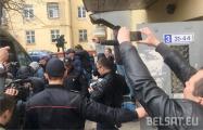 В ОБСЕ осудили преследование журналистов «Белсата»