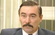 Экс-боец CОБРа: Захаренко лишь сказал: «Сделайте так, чтобы не было больно»
